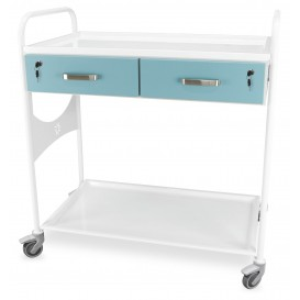 Víceúčelový lékařský vozík JUVW1
