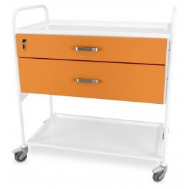 Víceúčelový lékařský vozík JUVW3