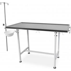 Veterinární operační stůl J-VET Basic