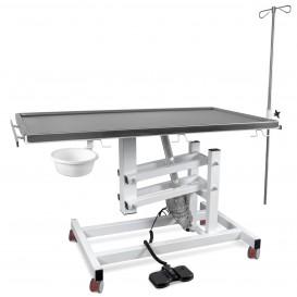Veterinární operační stůl J-VET 1 E K