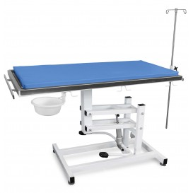 Veterinární operační stůl J-VET 1 H