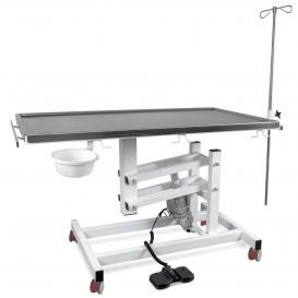Veterinární operační stůl J-VET 1 MAX E K