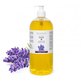 Masážní olej RELAX LINE - levandule - 1000ml