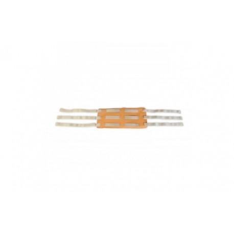 SE/03 Opasek pro stabilizaci beder nebo hrudníku (Pelota 210x448, 3 pruhy 30x1130)