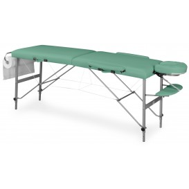 Masážní stůl DOPLO ALUMINIUM