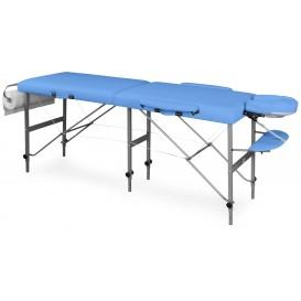 Masážní stůl TRIS ALUMINIUM