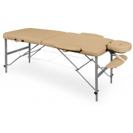 Masážní stůl VIVA ALUMINIUM