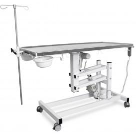 Veterinární operační stůl J-VET 2 E K