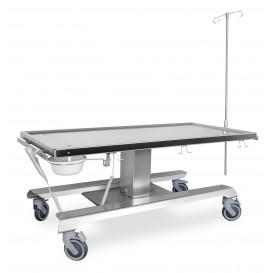 Veterinární operační stůl URSO