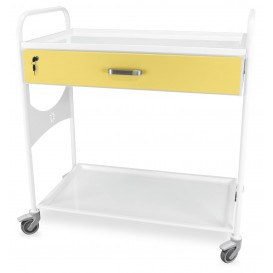 Víceúčelový lékařský vozík JUVW2