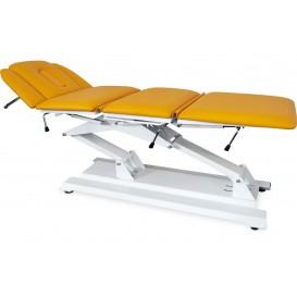 Rehabilitační, masážní lehátko EVO 4 E PLUS