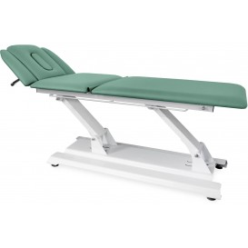 Rehabilitační, masážní lehátko EVO 3 L E - barva 11