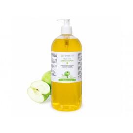 Masážní olej RELAX LINE - jablko/skořice - 1000ml