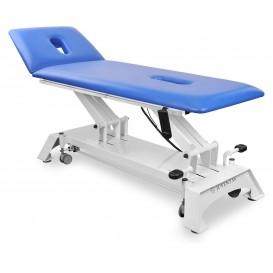Rehabilitační, masážní lehátko WSR E